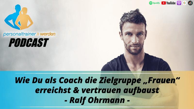 Wie Du als Coach die ZG Frauen erreichst - Ralf Ohrmann