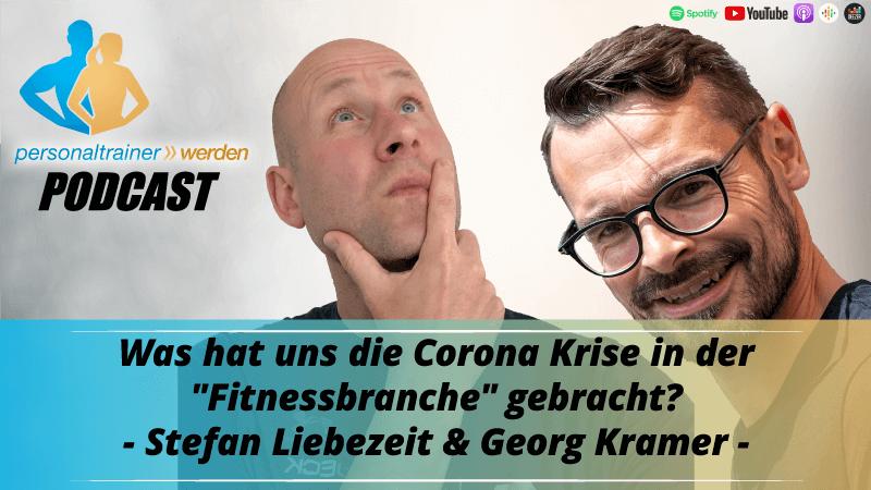 Was hat uns die Corona-Krise in der Fitnessbranche gebracht