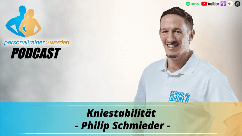 Kniestabilität - Philip Schmieder
