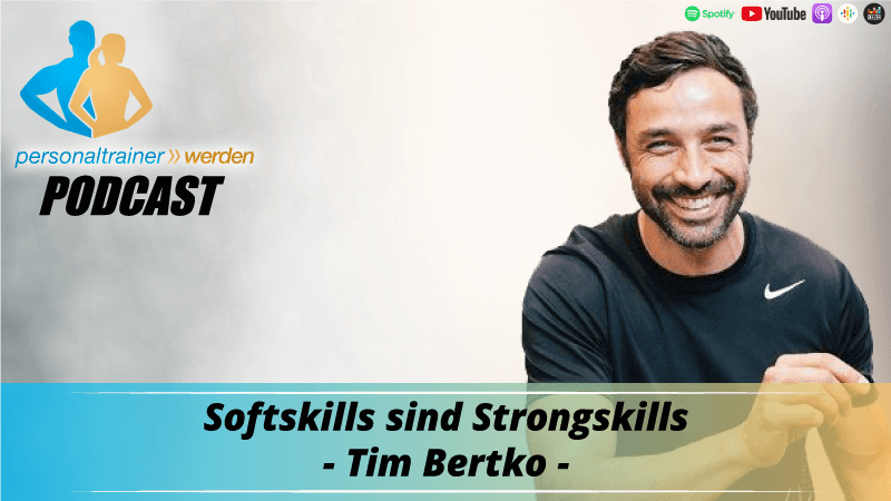 Softskills sind Strongskills - Tim Bertko